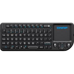 QNAP KB-RF001 Wireless Mini Keyboard with Touchpad