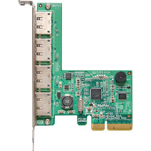 HighPoint RR644L RocketRAID 644L 4-port Serial ATA Controller