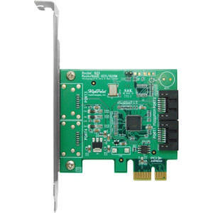 HighPoint RR620 RocketRAID 620 2-port Serial ATA Controller