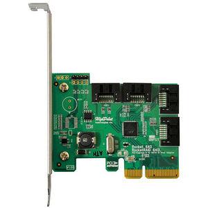 HighPoint R640L Rocket 640L 16-port Serial ATA Controller
