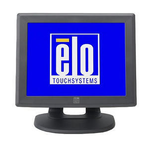 Elo E991639 1000 Series 1215L Touch Screen Monitor