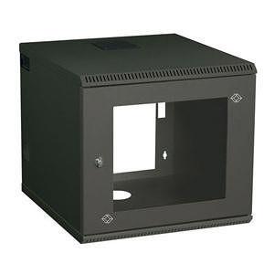 "Black Box RM2411A Select Wallmount - 19"" 6U Rack Cabinet"