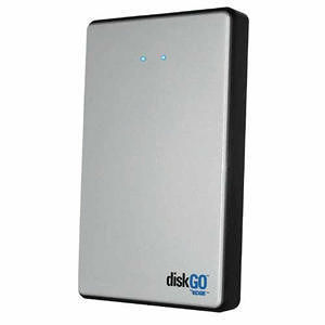 "EDGE PE222710 DiskGO 160 GB 2.5"" External Hard Drive"