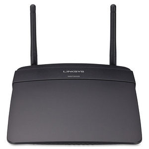 Linksys WAP300N IEEE 802.11n 300 Mbit/s Wireless Access Point - ISM Band - UNII Band