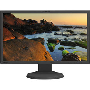 "Planar 997-7847-00 PXL2271MW 22"" Edge LED LCD Monitor - 16:9 - 2 ms"
