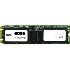 EDGE PE247553 Boost 240 GB Internal Solid State Drive - SATA - M.2 2242
