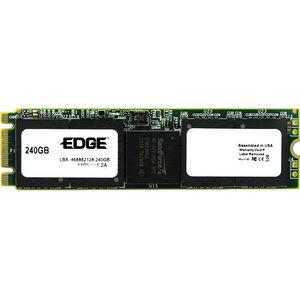 EDGE PE246907 Boost 240 GB Internal Solid State Drive - SATA - M.2 2280