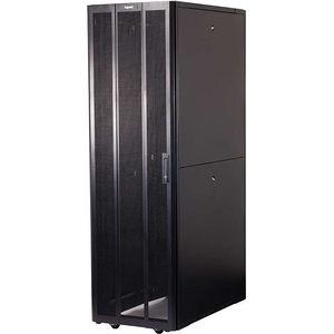 C2G 05500 42U Rack Enclosure Server Cabinet - 600mm (23.62in) Wide