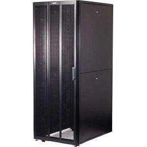 C2G 05501 42U Rack Enclosure Server Cabinet - 750mm (29.53in) Wide