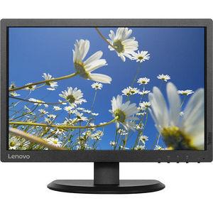 "Lenovo 60DFAAR1US ThinkVision E2054 19.5"" LED LCD Monitor - 16:10 - 14 ms"