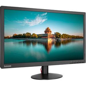 "Lenovo 60F3JAR2US ThinkVision T2324d 23"" LED LCD Monitor - 16:9 - 5 ms"