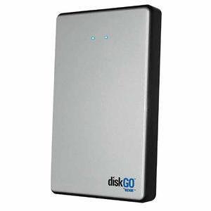"EDGE PE222741 DiskGO 500 GB 2.5"" External Hard Drive - Portable"