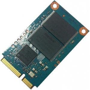 QNAP FLASH-256GB-MSATA Two 128GB mSATA Cache Module