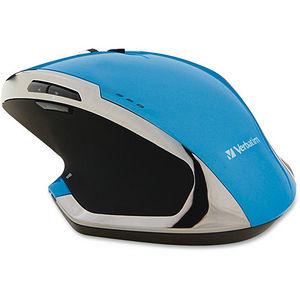 Verbatim 99019 Wireless Desktop 8-Button Deluxe Mouse