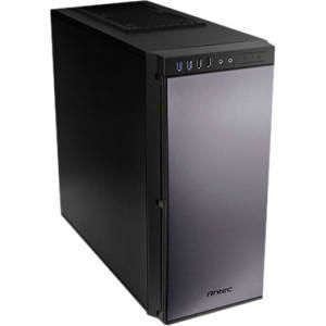 Antec P100 Performance One Series Mid-tower Computer Case