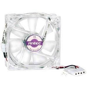 Antec 80MM DBB FAN TriCool 80mm DBB Cooling Fan