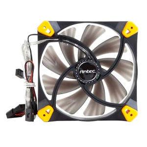 Antec TRUE QUIET 120 TrueQuiet 120 Cooling Fan