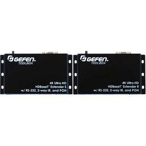 Gefen GTB-UHD-HBT2 GefenToolBox Video Console/Extender