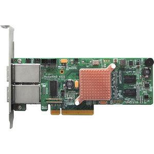 HighPoint RR4522SGL RocketRAID 4522 8-port Controller Card