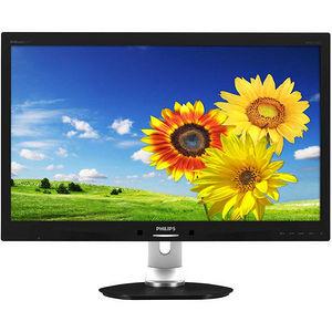 "Philips 271P4QPJEB Brilliance 27"" LED LCD Monitor - 16:9 - 6ms"