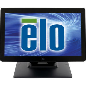 "Elo E045538 1502L 15.6"" LCD Touchscreen Monitor - 16:9 - 35 ms"
