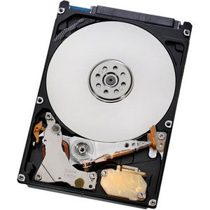 "HGST 0J22413-50PK Travelstar 5K1000 HTS541010A9E680 1 TB 2.5"" Internal Hard Drive - 50 Pack"