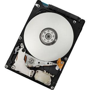 "HGST 0J11285 Travelstar 5K500 HTS545050A7E380 500 GB 2.5"" Internal Hard Drive - SATA"