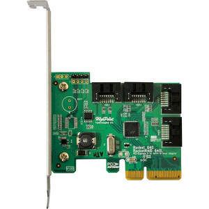 HighPoint RR640L RocketRAID 640L Serial ATA Controller