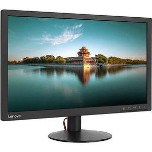 "Lenovo 61B1JAR1US ThinkVision T2224d 21.5"" LED LCD Monitor - 16:9 - 7 ms"