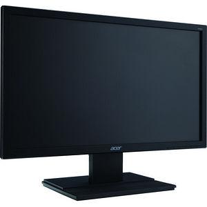 """Acer UM.FV6AA.011 V246HL 24"""" LED LCD Monitor - 16:9 - 5 ms"""