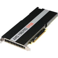 AMD 100-505721 FirePro S7150 Graphic Card - 920 MHz Core - 8 GB GDDR5 - PCI-E 3.0 x16 - Single Slot