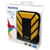 "ADATA AHD710-1TU3-CYL DashDrive HD710 1 TB 2.5"" External Hard Drive"