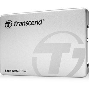 """Transcend TS256GSSD370S SSD370 256 GB 2.5"""" Internal Solid State Drive - SATA"""