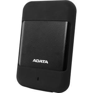 ADATA AHD700-1TU3-CBK HD700 1 TB Durable External Hard Drive