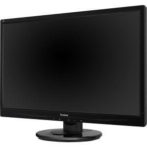 """ViewSonic VA2746MH-LED 27"""" WLED LCD Monitor - 16:9 - 5 ms"""