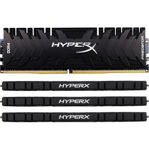 Kingston HX424C12PB3K4/32 HyperX Predator 32GB DDR4 SDRAM Memory Module