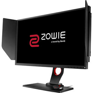 "BenQ XL2546 24.5"" LED LCD Monitor - 16:9 - 1 ms"